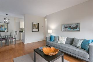 "Photo 1: 307 211 W 3RD Street in North Vancouver: Lower Lonsdale Condo for sale in ""Villa Aurora"" : MLS®# R2244439"