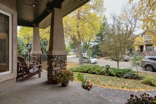 Photo 4: 2810 18 Street NW in Calgary: Capitol Hill Semi Detached for sale : MLS®# A1149727