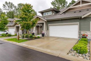 """Photo 2: 37 7138 210 Street in Langley: Willoughby Heights Townhouse for sale in """"Prestwick"""" : MLS®# R2473747"""