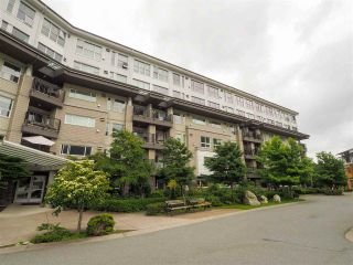 "Photo 2: 412 1212 MAIN Street in Squamish: Downtown SQ Condo for sale in ""Aqua"" : MLS®# R2465181"