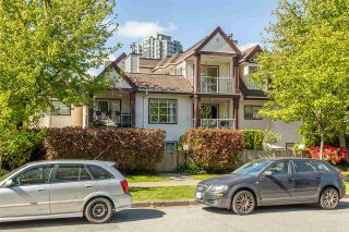 """Photo 2: 403 3668 RAE Avenue in Vancouver: Collingwood VE Condo for sale in """"RAINTREE GARDENS"""" (Vancouver East)  : MLS®# R2585292"""