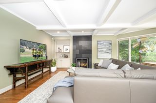 """Photo 18: 4941 WATER Lane in West Vancouver: Olde Caulfeild House for sale in """"Olde Caulfield"""" : MLS®# R2615012"""