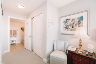 """Photo 12: 704 2799 YEW Street in Vancouver: Kitsilano Condo for sale in """"TAPESTRY AT ARBUTUS WALK"""" (Vancouver West)  : MLS®# R2617372"""