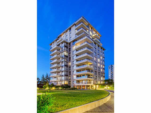 Main Photo: 402 8160 LANSDOWNE ROAD in Richmond: Brighouse Condo for sale ()  : MLS®# V1131919