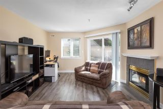 """Photo 4: 107 8142 120A Street in Surrey: Queen Mary Park Surrey Condo for sale in """"Sterling Court"""" : MLS®# R2583529"""