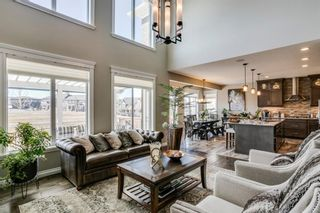 Photo 6: 40 Masters Landing SE in Calgary: Mahogany Detached for sale : MLS®# A1100414
