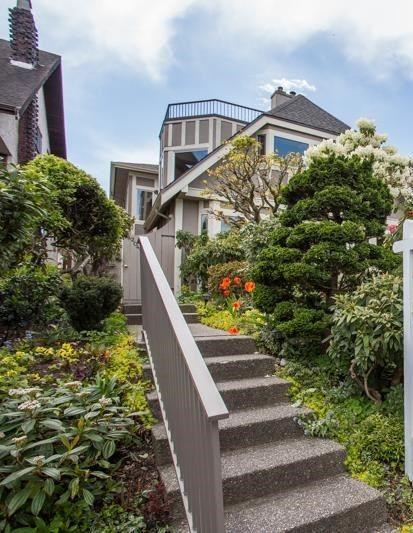 Main Photo: 2042 W 14TH AVENUE: Kitsilano Home for sale ()  : MLS®# R2363555