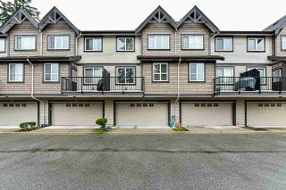 Photo 16: 8 9077 150 Street in Surrey: Bear Creek Green Timbers Townhouse for sale : MLS®# R2355440