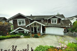 Photo 1: 2340 Orchard Lane in West Vancouver: Queens House for sale