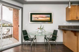 Photo 10: 312 9750 94 Street in Edmonton: Zone 18 Condo for sale : MLS®# E4227936