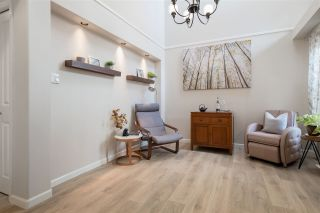 """Photo 9: 21 1550 LARKHALL Crescent in North Vancouver: Northlands Townhouse for sale in """"Nahanee Woods"""" : MLS®# R2549850"""