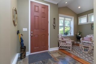 Photo 4: 37 10520 McDonald Park Rd in : NS Sandown Row/Townhouse for sale (North Saanich)  : MLS®# 882717