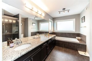 Photo 30: 27 Riviere Terrace: St. Albert House for sale : MLS®# E4229596