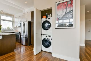 """Photo 13: 418 85 EIGHTH Avenue in New Westminster: GlenBrooke North Condo for sale in """"Eight West"""" : MLS®# R2562144"""