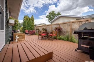 Photo 31: 133 Lloyd Crescent in Saskatoon: Pacific Heights Residential for sale : MLS®# SK869873