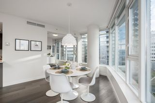Photo 8: 604 1233 W CORDOVA Street in Vancouver: Coal Harbour Condo for sale (Vancouver West)  : MLS®# R2604078