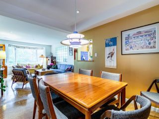Photo 8: 3669 W 12TH Avenue in Vancouver: Kitsilano Townhouse for sale (Vancouver West)  : MLS®# R2615868