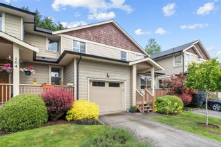 Photo 3: 106 2253 Townsend Rd in : Sk Broomhill Row/Townhouse for sale (Sooke)  : MLS®# 881574