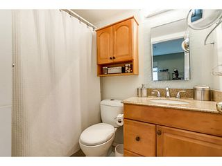 Photo 8: # 305 3199 WILLOW ST in Vancouver: Fairview VW Condo for sale (Vancouver West)  : MLS®# V1084535