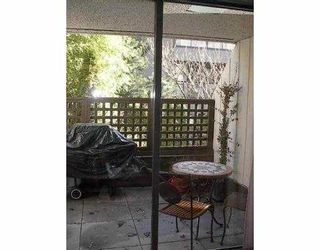 """Photo 10: 1080 PACIFIC Street in Vancouver: West End VW Condo for sale in """"THE CALIFORNIAN"""" (Vancouver West)  : MLS®# V625576"""