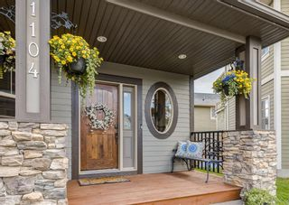 Photo 2: 1104 Channelside Way SW: Airdrie Detached for sale : MLS®# A1100000