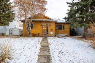 Photo 1: 9311 87 Street in Edmonton: Zone 18 House for sale : MLS®# E4226161