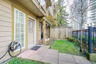 "Photo 19: 109 10289 133 Street in Surrey: Whalley Townhouse for sale in ""Whalley"" (North Surrey)  : MLS®# R2438608"