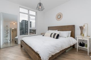"""Photo 8: 709 3557 SAWMILL Crescent in Vancouver: South Marine Condo for sale in """"ONE TOWN CENTRE"""" (Vancouver East)  : MLS®# R2430405"""