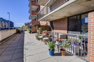 Photo 25: 203 1240 12 Avenue SW in Calgary: Beltline Apartment for sale : MLS®# A1037348