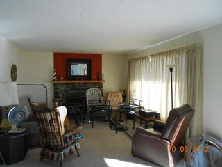 Photo 7: 4976 Squilax Anglemont Road in Celista: North Shuswap House for sale (Shuswap)  : MLS®# 10055186