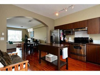 """Photo 6: 59 15075 60 Avenue in Surrey: Sullivan Station Townhouse for sale in """"Natures Walk"""" : MLS®# F1435110"""