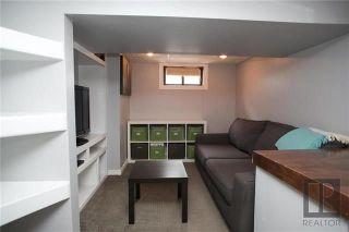 Photo 15: 193 Bertrand Street in Winnipeg: St Boniface Residential for sale (2A)  : MLS®# 1820210