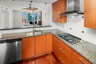 Photo 10: DOWNTOWN Condo for sale : 2 bedrooms : 325 7th Ave #1108 in San Diego