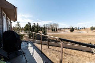 Photo 49: 111 201 Cartwright Terrace in Saskatoon: The Willows Residential for sale : MLS®# SK851519