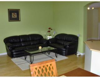 """Photo 6: 68 7500 CUMBERLAND Street in Burnaby: The Crest Townhouse for sale in """"WILDFLOWER"""" (Burnaby East)  : MLS®# V651853"""