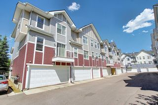 Photo 35: 3028 New Brighton Gardens SE in Calgary: New Brighton Row/Townhouse for sale : MLS®# A1125988