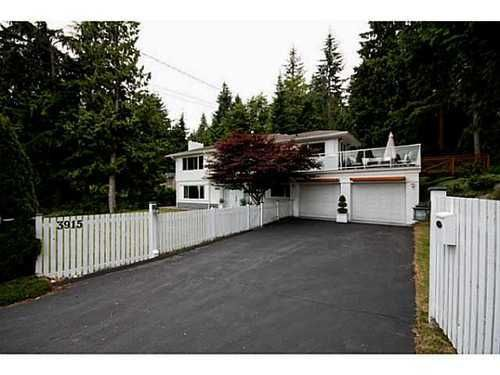 FEATURED LISTING: 3915 WESTRIDGE Ave West Vancouver