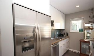"""Photo 2: 402 1835 BARCLAY Street in Vancouver: West End VW Condo for sale in """"Parkside place"""" (Vancouver West)  : MLS®# R2163403"""