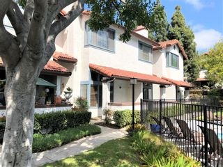 Photo 2: DEL CERRO Townhouse for sale : 2 bedrooms : 3435 Mission Mesa Way in San Diego