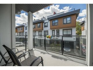 """Photo 31: 18 39769 GOVERNMENT Road in Squamish: Northyards Townhouse for sale in """"BREEZE"""" : MLS®# R2589642"""
