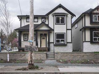 Photo 1: 24265 112 Avenue in Maple Ridge: Cottonwood MR House for sale : MLS®# R2253407