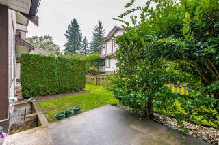 "Photo 39: 42 15959 82 Avenue in Surrey: Fleetwood Tynehead Townhouse for sale in ""Cherry Tree Lane"" : MLS®# R2511253"