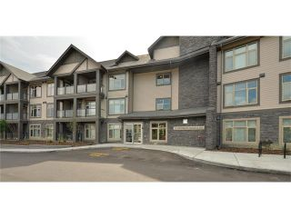 Photo 1: 315 15 ASPENMONT Heights SW in Calgary: Aspen Woods Condo for sale : MLS®# C4022494