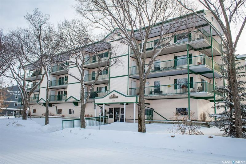 FEATURED LISTING: 203 - 201 Stovel Avenue West Melfort