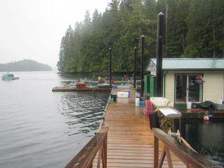 Photo 20: E-355 Quatsino Rd in : NI Port Hardy Business for sale (North Island)  : MLS®# 883809
