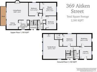 Photo 43: 369 Aitken St in : CV Comox (Town of) House for sale (Comox Valley)  : MLS®# 860611