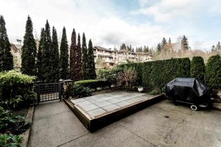 Photo 3: 205 3600 WINDCREST DRIVE in North Vancouver: Roche Point Townhouse for sale : MLS®# R2048157