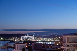 """Photo 24: 901 133 E ESPLANADE Avenue in North Vancouver: Lower Lonsdale Condo for sale in """"Pinnacle Residences at the Pier"""" : MLS®# R2605927"""