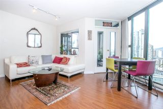 """Photo 7: 2204 1155 HOMER Street in Vancouver: Yaletown Condo for sale in """"CITY CREST"""" (Vancouver West)  : MLS®# R2040880"""