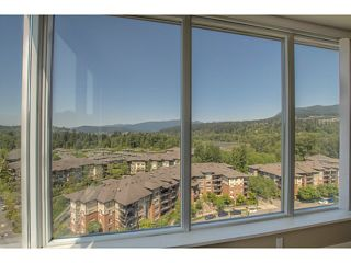 """Photo 6: 1503 651 NOOTKA Way in Port Moody: Port Moody Centre Condo for sale in """"SAHALEE"""" : MLS®# V1124206"""